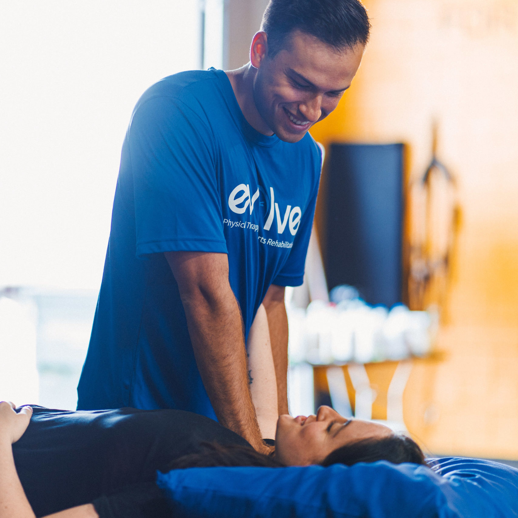 Service - Physical Therapy